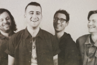 Cymbals Eat Guitars Share New Song 'Wish,' Announce Upcoming Album