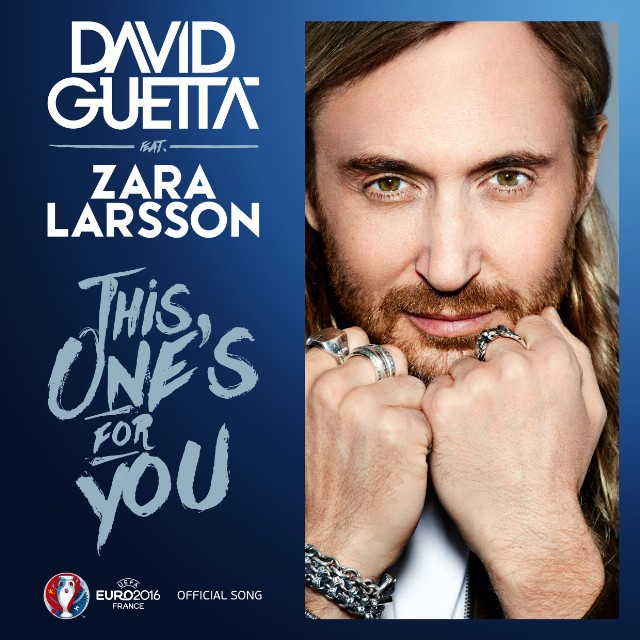Zara Larsson Graces David Guetta With Her Vocals on Triumphant 'This