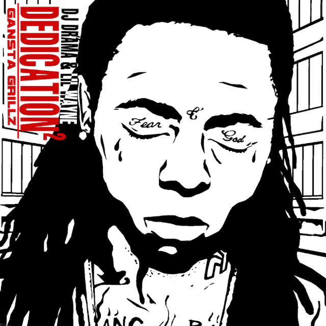Dedication 2 is when lil wayne became an all time great rapper spin dedication 2 malvernweather Image collections