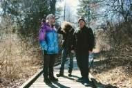Dinosaur Jr. Announce New Album, 'Give a Glimpse of What Yer Not'