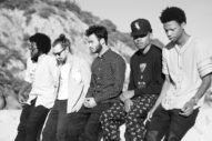 Chance the Rapper and Donnie Trumpet Share Unheard 'Surf' Bonus Material