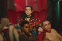 dua-lipa-hotter-than-hell-music-video-watch
