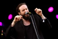 Father John Misty Wants 'Real Love Baby'