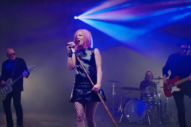 Garbage Have the Spins in Whirling 'Empty' Video
