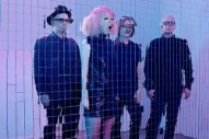Garbage Announce 2016 U.S. Tour Dates
