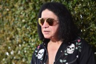 Gene Simmons Calls Prince's Death 'Pathetic' in Interview Nobody Wanted