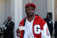 Gucci Mane Is Out of Prison