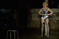 Gwen Stefani's 'Misery' Video Employs High Fashion and Harrowed Glances