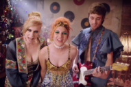 HOLYCHILD Announce New EP With Wild 'Rotten Teeth' Music Video
