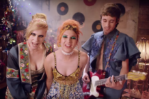 holychild-rotten-teeth-kate-nash-new-song-music-video-ep-watch