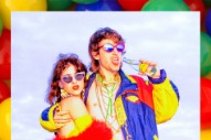 Gnash Your 'Rotten Teeth' to HOLYCHILD's Immaculate New Single
