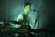 Surprise: James Blake's New Album 'The Colour in Anything' Comes Out Tonight