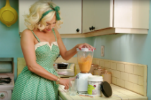 jennifer lopez aint your mama product placement video watch