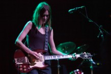 Juliana Hatfield In Concert - Charlotte, NC