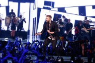 Justin Timberlake Performed 'Can't Stop the Feeling' on 'Eurovision'