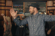 Justin Timberlake 'Trolls' Us With New Soundtrack Song 'Can't Stop the Feeling'