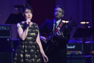 Kathleen Hanna Covered Bruce Springsteen's 'Dancing in the Dark'