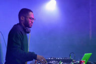 Kaytranada Gives Rihanna's 'Kiss It Better' a Colorful Remix