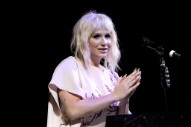 Kesha Sang a Powerful Version of Lady Gaga's Anti-Rape Anthem 'Til It Happens to You'