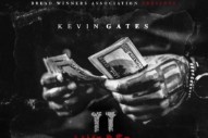 Kevin Gates Returns With More Heat on 'Murder for Hire 2′ Mini-Mixtape
