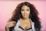 Lizzo Celebrates Her 'Good As Hell' Realness in New Music Video
