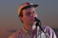 Mac DeMarco Pays Tribute to Prince By Covering 'It's Gonna Be Lonely'