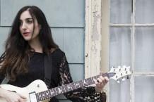 marissa nadler, strangers, new album