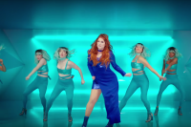 Meghan Trainor Revitalizes the Big Pop Dance Sequence in Her Brilliant 'Me Too' Video