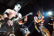 Glenn Danzig and Jerry Only to Reunite the Misfits at Riot Fest
