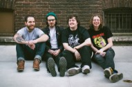 Stream Modern Baseball's New Album 'Holy Ghost' in Full