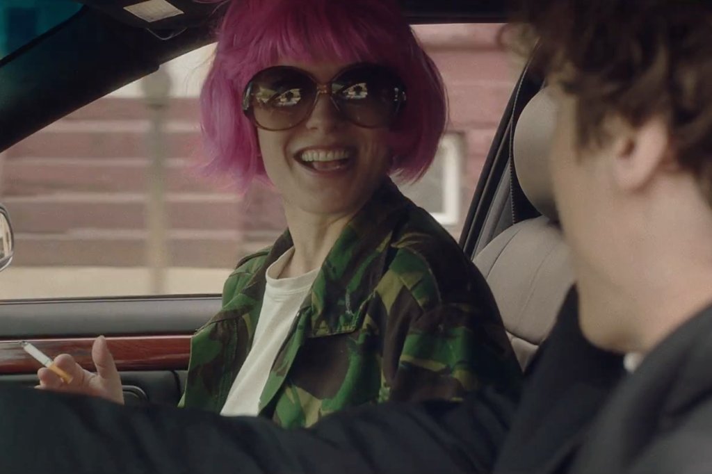 Modern Baseball Find Love At A Funeral In Wedding Singer Video