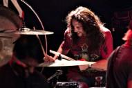 Former Megadeth Drummer Nick Menza Dies Onstage at 51