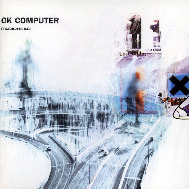 Review: Radiohead, 'OK Computer' | SPIN