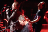 Pearl Jam Performed With Sting and Cheap Trick Onstage in New York City Last Night