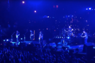 Here's Pearl Jam Playing a Song About Donald Trump's Dick