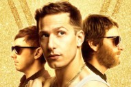 Watch the Lonely Island's New 'Popstar: Never Stop Never Stopping' Trailer