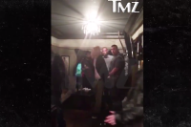 Puddle of Mudd's Wes Scantlin Walks Offstage, Is Immediately Arrested