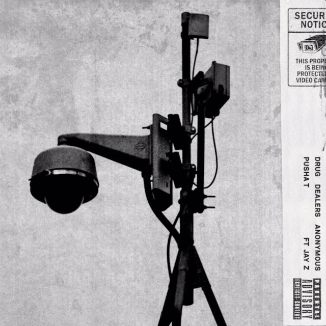 Pusha T Jay Z Drug Dealers Anonymous