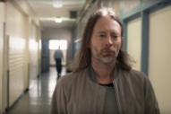 Radiohead Release 'Daydreaming' and Announce New Album, Due Sunday