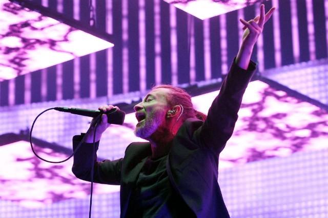 radiohead, a moon shaped pool, new album, reviews