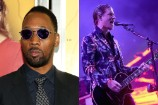 Interpol's Paul Banks and RZA Team Up to Form 'Banks and Steelz'