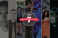 SPIN's 7 Favorite Songs of the Week: The Strokes, Cymbals Eat Guitars, and More