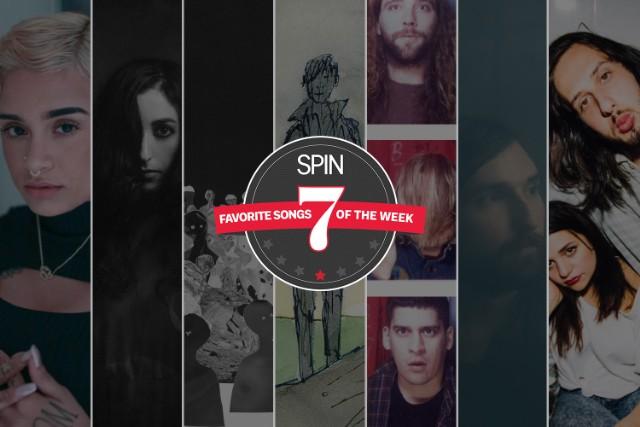 SPIN's 7 Favorite Songs of the Week: Radiohead, James Blake, and