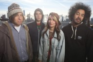 Speedy Ortiz Channel an 'Overlord of Hell' on New Song 'Emma O'