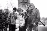 The Stone Roses Release 'All for One,' Their First Single in More Than 20 Years