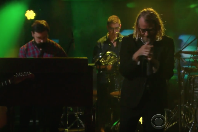 the-national-morning-dew-grateful-dead-cover-colbert-late-night-video-watch