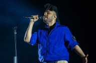 Hangout Fest 2016: The Weeknd, Vince Staples, and Jason Isbell Shine After Hours-Long Weather Delay