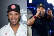 Rage Against the Machine, Public Enemy, and Cypress Hill Members Reportedly to Form Prophets of Rage