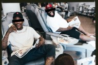 Here's YG's New Song with Drake and Kamaiyah, 'Why You Always Hatin""