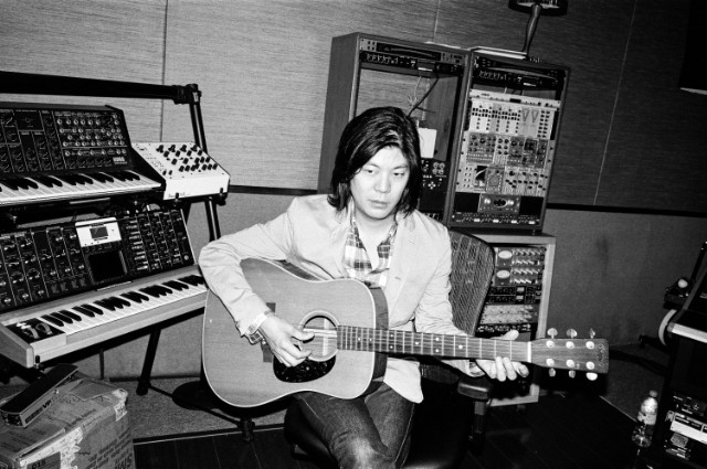 James Iha Scores Creepy Theme Song for New James Franco Movie | SPIN